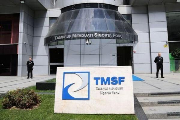 21 'Evim' şirketinin tasfiyesinde TMSF devrede