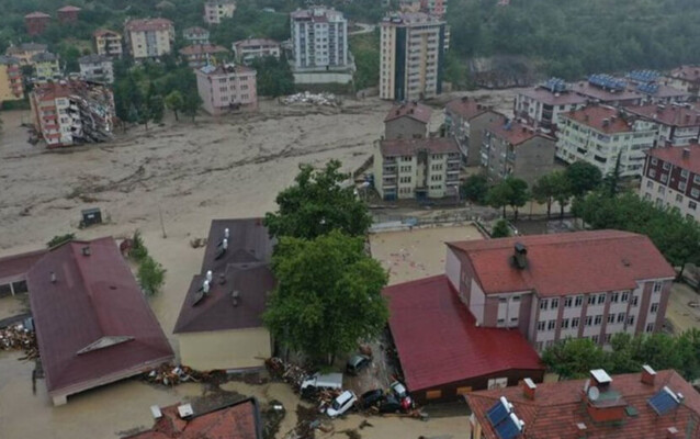 Karadeniz felaketi yaşıyor! 11 kişi hayatını kaybetti