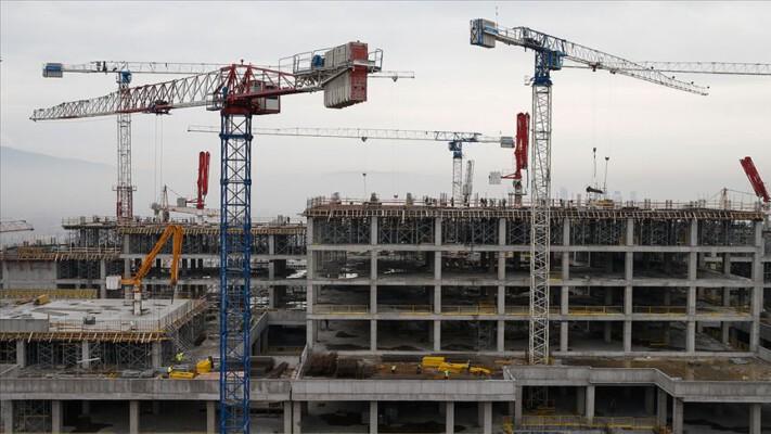 Çimento krizi büyüyor! Müteahhitlerden inşaatları durdurma kararı!