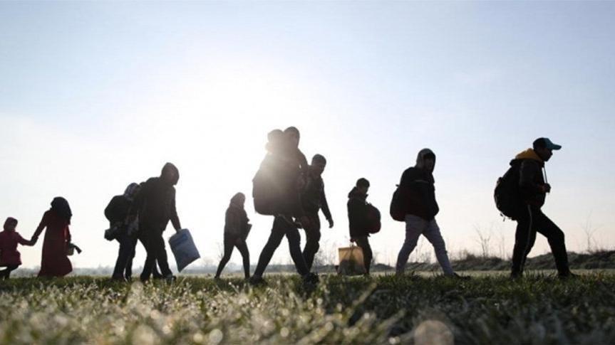 Ankara ili mülki sınırları geçici koruma kaydına kapatılmıştır