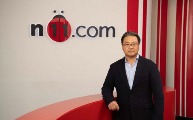 n11.com CEO'su Yu-Shik Kim'den e-ticaret sektörüne dair açıklama