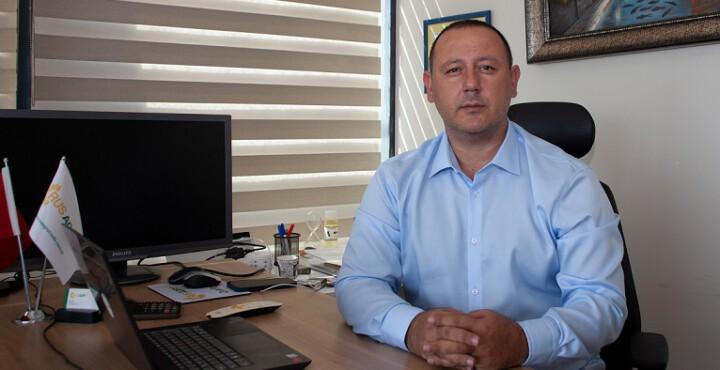 Rus Agro Trade, dünyanın önemli üreticilerini bir araya getiriyor