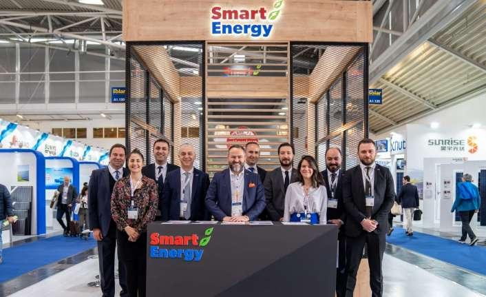 Smart Energy, son teknoloji yerli üretim güneş panellerini tanıttı